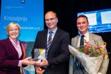 Philips awarded Dutch 'Crystal Prize' for leading change in supply chain sustainability